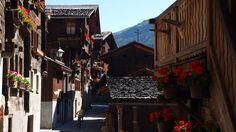 Grimentz-Switzerland...
