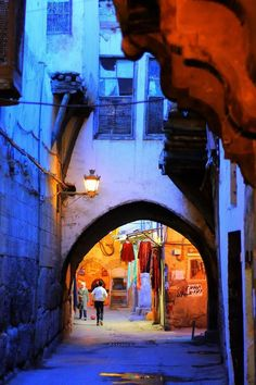 Damascus Photo by Tarek Wazzan -- National Geographic Your Shot Middle East National Geographic Photography, National Geographic Photos, Syria Tourism, Countries To Visit, Places To Visit, Syria Flag, Away We Go, City Painting, Shot Photo