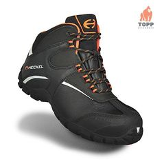 Oferta sezon bocanci de protectie Heckel MacJump S3 HRO Jordans Sneakers, Air Jordans, Hiking Boots, Shoes, Fashion, Moda, Zapatos, Shoes Outlet, Fashion Styles