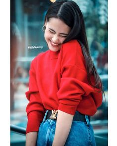 Megan Young, Mark Prin, Blackpink Jennie, Celebrity Couples, Thailand, Lisa, Actresses, Actors, Fashion Outfits