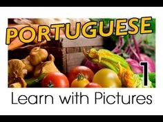 Learn Hebrew Vocabulary with Pictures - Get Your Vegetables! Swedish Language, Portuguese Language, Greek Language, Foreign Language, Language Classes, Learn Swedish, Learn Dutch, Learn Cantonese, Learn Polish