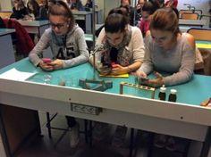 Comment l'école change avec le numérique … dans l'académie de Strasbourg
