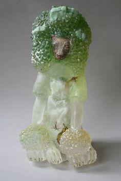 Frou Frou    -    Christina Bothwell    -   http://christinabothwell.com/