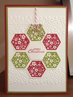 Oakfield Crafts : Christmas in July