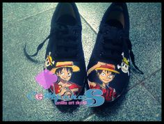 one-piece painting shoes. price of 100,000 [not including postage]