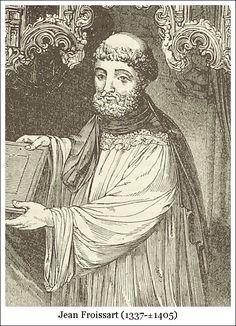 Jean Froissart (1337