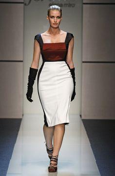 elena miro   Elena Miro 2014. Модная одежда больших ...