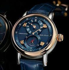 Chronoswiss Luxury Watch