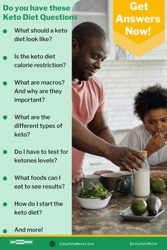 """With all there is to know about the keto diet...are you just as confused as most people are? 😭 🛑 All that confusion stops now! 🛑 With the """"Starting Keto Kit"""" Allowing you to see results lighting fast! ⚡ Included: 🙌🏼 Expert answers to questions *see picture* 🙌🏼 Complete keto diet food list. 🙌🏼 My exclusive 5 step road map 🙌🏼 Bonus recipe Oh, and it's FREE?! 😍 ✨ Keto Dessert Easy, Keto Desserts, Keto Flu Symptoms, Can I Eat, Starting Keto, Keto Diet For Beginners, Keto Meal Plan, Confusion, Ketogenic Diet"""