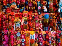binchas peruanas