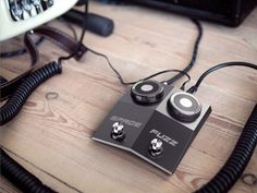 Spacefuzz is the go-to impact pedal for guitarists and bassists that love a thick and voluminous sound. Notwithstanding its straightforward interface, Spacefuzz is really very flexible.