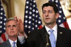 Republicans Obamacare Replacement Just Got A Powerful Enemy