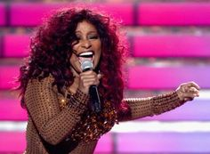 Chaka Khan cancels four shows on doctor's orders for vocal rest ...