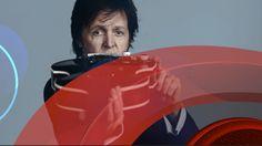 Paul McCartney NEW Album #genius #paulmccartney #listeningnow