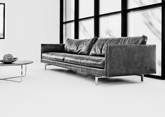 Modular sofa systems | Seating | Axel | Montis | Gijs Papavoine