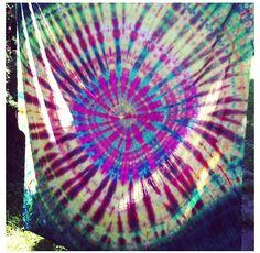tye dye coloring pages - photo#31