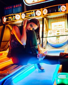 Vibrant Fashion Photography by Gerson Lopez #art #photography #Fashion Photography