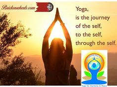 """""""Yoga is like music, The rhythm of the body, the melody of the mind and the harmony of the soul creates the symphony of life. Wishing you a very happy International Yoga Day."""""""