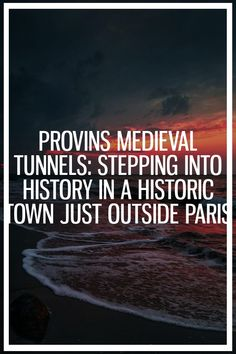 Crashing waves, rolling hills and medieval towns… There is nowhere else in France- or i… William The Conqueror, Old Port, Medieval Town, Travel Tours, World Heritage Sites, Things To Do, Tourism, The Outsiders, France