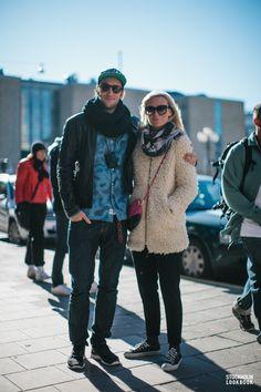 Niklas & Lisanne by Alexander Radsby