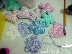 Amarelinha Arte dolls: Março 2014