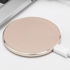 Luxury Wireless Charger Pad Metal tablet Wireless Charging Pad for Iphone 5 6 7 Plus Samsung Galaxy S6 S7 Edge Plus Yota phone 2 //Price: $11.88 & FREE Shipping // Sale Depot http://saledepot.biz/product/luxury-wireless-charger-pad-metal-tablet-wireless-charging-pad-for-iphone-5-6-7-plus-samsung-galaxy-s6-s7-edge-plus-yota-phone-2/ #deals