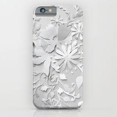 Elegant+White+iPhone+&+iPod+Case+by+Million+Dollar+Design+-+$35.00