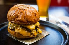 38) Mustang Sally Burger, Burger & Beer Joint (Miami) from The 40 Best Burgers in America Slideshow