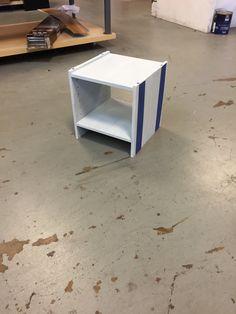 DIY Shelf!