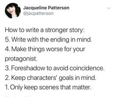 How to write a stronger story Tips to write a stronger story.You can find Writing inspiration and more on our website.How to write a stronger story Tips to write a stronger story. Book Writing Tips, Creative Writing Prompts, Writing Words, Writing Help, Writing Skills, Writing Ideas, Creative Writing Inspiration, Writing Outline, Picture Writing Prompts