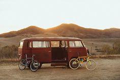 Bikesandgirlsandmacsandstuff: (via Team Dream Team And Golden...
