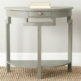 Found it at Joss & Main - Lenore Console Table