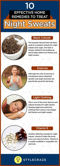 Waking up in the middle of night, drenched in sweat as if you have had a spine-shivering nightmare, is not something anybody looks forward to. Hence, we have unearthed some natural home remedies to combat night sweats. Read on Holistic Remedies, Natural Home Remedies, Health Remedies, Insomnia Remedies, Sleep Remedies, Natural Sleeping Pills, Menopause Symptoms, Menopause Age, Night Sweats