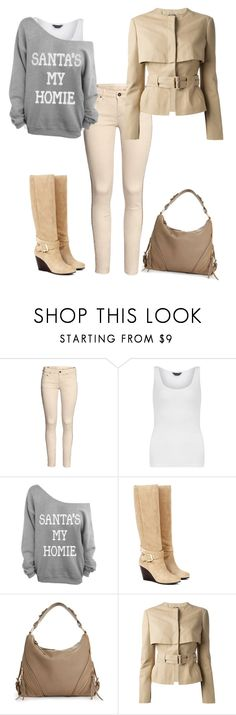 Untitled #18 by jasminalexia on Polyvore featuring Alexander McQueen, Dorothy Perkins, H&M, Sole Society and Big Buddha
