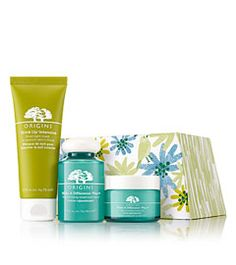 Pamper Mom with the 'Make a Difference Gift Set' from Origins #AspenGrove #CelebrateMom