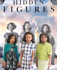Girls Dress Up as 'Hidden Figures' Characters for School Project Stars Taraji P. Henson Janelle Monae and Octavia Spencer all took to social media to praise the young women. Little Girl Dress Up, Girls Dress Up, Little Girls, John Glenn, Black Girls Rock, Black Girl Magic, Janelle Monae Hidden Figures, Hidden Figures Quotes, Milwaukee