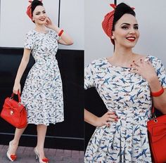 Quirky Dress