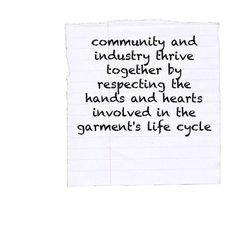 Throwback to the amazing @youthfashionsummit @copenhagenfashionsummit  #responsibleinnovation #sustainablefashion