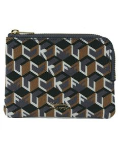 2bae51e465 Undercover  F ck Pattern  Leather Accessories Fall Winter 2012. Stephen  Nathaniel