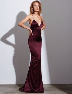 Evening Dresses 2017 New Design A-line White And Black V-Neck Sleeveless Backless Tea-length Sashes Party Eveing Dress Prom Dresses 2017 High Quality Dress Fuchsi China Dress Up Plain Dres Cheap Dresses Georgette Online Dance Dresses, Satin Dresses, Elegant Dresses, Pretty Dresses, Formal Dresses, Dresses Dresses, Chic Outfit, Mode Glamour, Facon