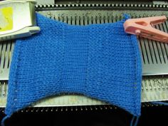 Per your request: Same Bind-Off look as the new zig zag cast-on