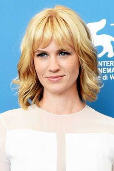 Celebrities with Short Hair and Bangs   http://www.short-haircut.com/celebrities-with-short-hair-and-bangs.html