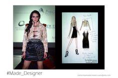 que significa realmnte ser un diseñador de moda