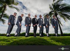 JW Marriott Ihilani Hawaii Wedding | Bryan and Leslie