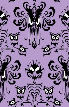 Haunted Mansion Wallpaper by hilsbro on DeviantArt