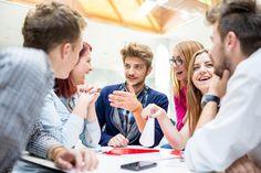 Entrepreneur dans l'âme, vous êtes passionné d'innovation et rêvez de vivre une aventure épanouissante au sein d'une #startup du numérique ? Comme chaque semaine, nous avons sélectionné pour vous les meilleures offres d'emploi de la semaine. A vos CVs ! http://www.webmarketing-com.com/2016/04/14/47246-startup-5-meilleures-offres-demploi-de-semaine