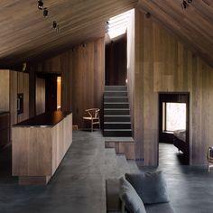 Best Ideas For Modern House Design & Architecture : – Picture : – Description Home Design by the Urbanist Lab Nachhaltiges Design, Cabin Design, Design Ideas, Nordic Design, Design Projects, Lund, Architecture Design, Vernacular Architecture, Timber Cabin