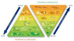 Doppia Piramide Alimentare