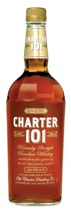Charter 101.