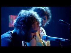 Nathaniel Rateliff - Early Spring Till (Later with Jools Holland) So heartfelt and honest.
